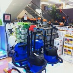 Shopping in Kuta