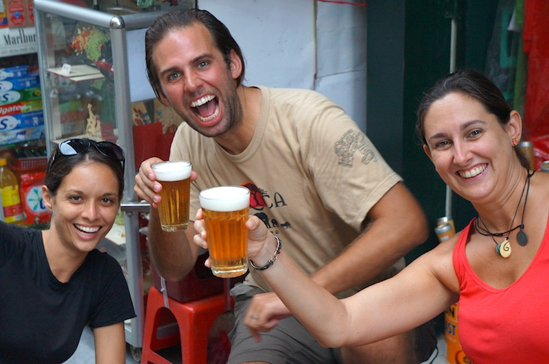 The Culture of Drinking in Vietnam – Part 1