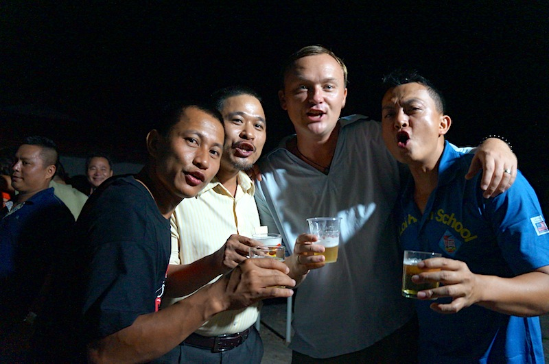 The Culture of Drinking in Vietnam – Part 2
