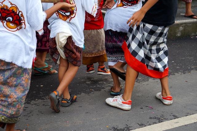Nyepi in Bali