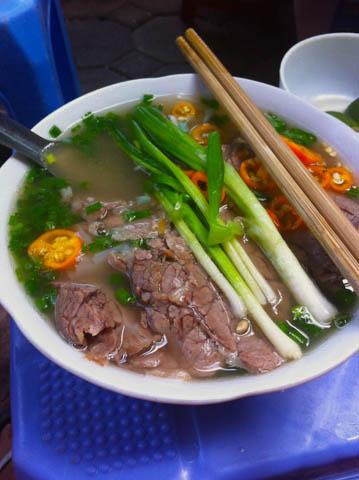 Pho Bo - Vietnam